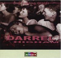 DARREL HIGHAM Sweet Georgia Brown Sessions CD Rockabilly NEW Imelda May