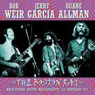 The Boston Rag von Jerry Garcia,Bob Weir,Duane Allman (2015)