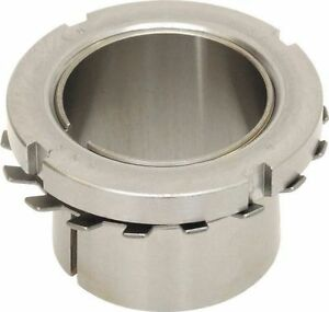 H2306-Bearing-Sleeve-Adapter-with-Locknut-and-Locking-Device-25x45x38mm