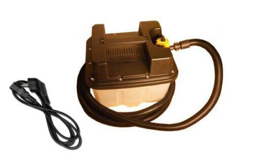 2200w cera honigschleuder * nuevo * dampfwachsschmelzer 12-20 panal bienenbeute
