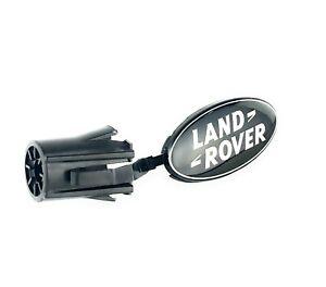 2009 Range Rover Sport Supercharged Black Door Emblem Badges Set of 2 New