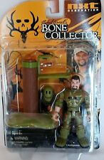 Bone Collector Michael Waddell Action Figure Bow Hunter