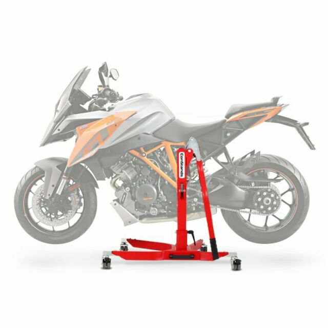 Motorbike Central Paddock Stand RB KTM 1290 Super Duke GT 16-19