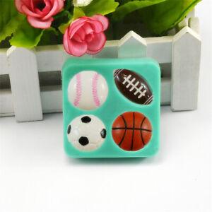 3D-Silicone-Football-Basketball-Fondant-Mold-Cake-Sugar-Chocolate-Baking-Tool