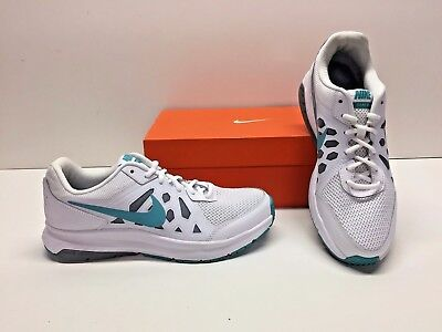 Blue Gray Sneakers Shoes Womens 7.5