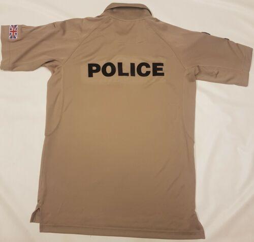 Obsolete uniform Genuine Ex Police Polo Shirt 5.11 Tactical
