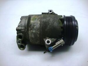 kimakompressor kompressor klimaanlage klima 6560524 opel astra g mod