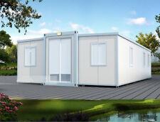 DIY Kit - Expandable Folding Granny Flat House Home 355USD/ Square Meter