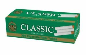 Classic-Menthol-100MM-Green-10-Boxes-200-Tubes-Box-Tobacco-Cigarette-100s
