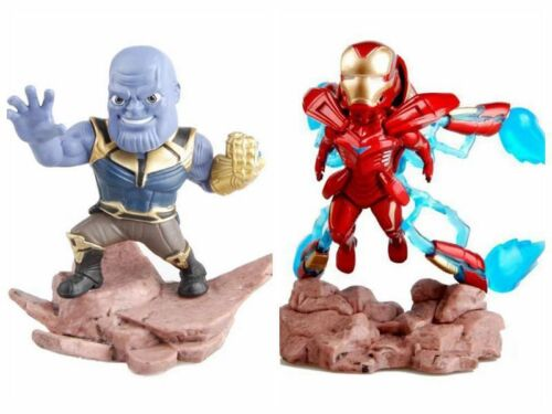 MEA-003 Avengers Infinity War Mini Egg Attack Series Figure New No Box 11.5cm