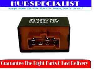 main relay fuel pump 1992 1994 acura vigor ebay. Black Bedroom Furniture Sets. Home Design Ideas