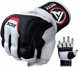 RDX-MMA-Gloves-Grappling-Fighting-Muay-Thai-Training-Martial-Arts-Sparring