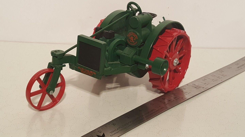 Scale Models ALLIS CHALMERS 10-18 1 16 diecast farm tractor REPLICA DE COLLECTION