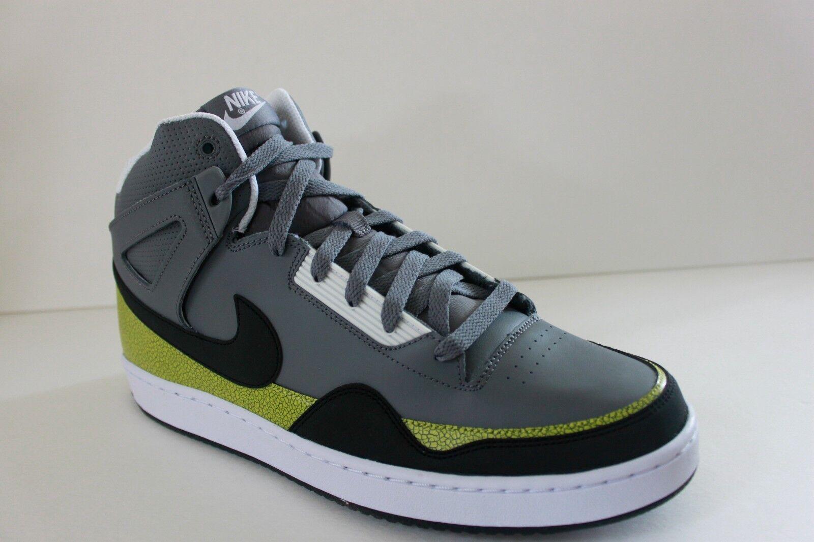 11 nike air max 90 nib Uomo dimensioni 90 max cuoio scarpe oliva nera 302519-014 924e66