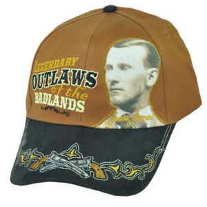 Legendary-Outlaws-of-the-Radlands-Jesse-James-Bandit-Bank-Robber-Hat-Cap