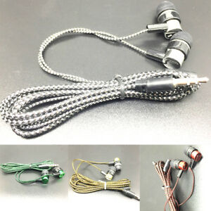 3-5mm-In-Ear-Sport-Earphones-Bass-Headphone-Stereo-Headset-Earbuds-Braided-Line