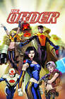 The Order Vol.1: The Next Right Thing by Marvel Comics (Paperback, 2003)