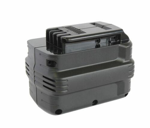 Longest Run! Battery works with DeWalt DW0242 DW0240 DE0241 24 Volt 24V 3.3AH