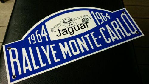 Jaguar xk120 xk140 xk150 European sign