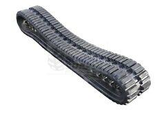 New 13 Skidsteer Rubber Tracks For Bobcat T180 T190 T190h 320x86x49 Part3664