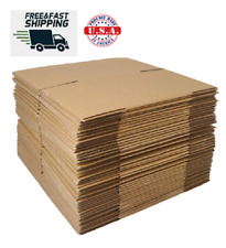Shipping Boxes Wholesale Price Available In Many Sizes