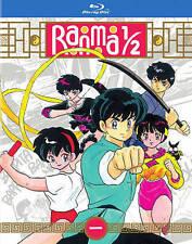 RANMA 1/2: TV SERIES SET 1 ...-RANMA 1/2: TV SERIES SET 1 (3PC) / (3 Blu-Ray NEW