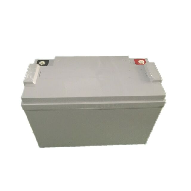 LiFePO4 12V 100Ah Lithium-Iron-Phosphate Battery Pack solar system 5C +500A BMS
