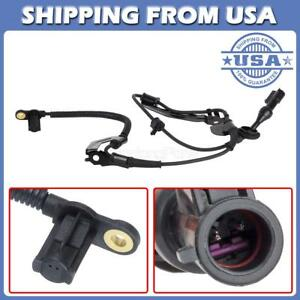image is loading front-right-abs-wheel-speed-sensor-als127-for-