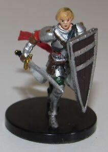 VALERIE, HUMAN FIGHTER 36 Pathfinder Battles: Kingmaker Rare