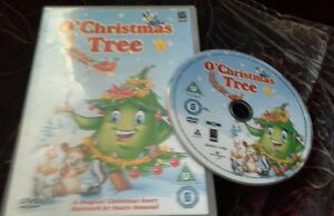 Weihnachtsfilm Oh Tannenbaum.Details About O Christmas Tree Dvd A Magical Xmas Story Great Kids Children Family Film