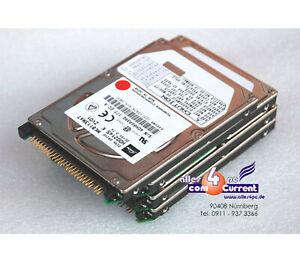 Rapide Pata Ide Disque Dur Ordinateur Portable Toshiba Rigide Disc Mk8113mat