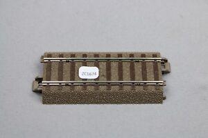 Trix 62077 h0 C-voie droit voie 77,5 mm + NEUF