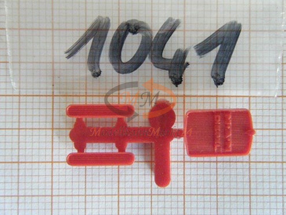 30x ALBEDO Ersatzteil Ladegut Kühlergrill Lüftungsgitter für MAN 1 87 - 1041  | Exquisite (mittlere) Verarbeitung