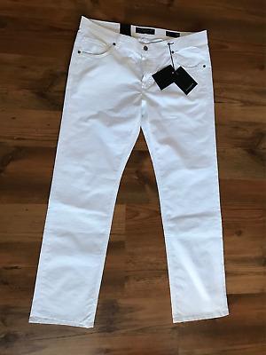 baldessarini jeans weiss jack 16501