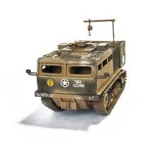 KAMIYA 1//144 WWII USA M12 155mm GMC Resin Kit #USA114
