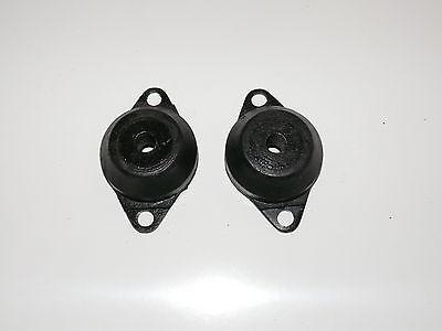 JAGUAR XK120,140,150,E-Type,Mk2,S-type Engine Mounts x 2