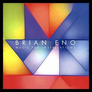 Brian-Eno-Music-For-Installations-6-Disc-CD-NEW
