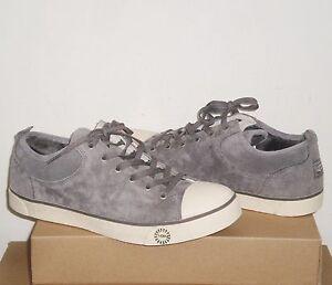 Australia Voor Evera 11us Dames Msrp Nwb120 Sneakers Pewter Suède Ugg Grijs Schoenen qzMpUVS