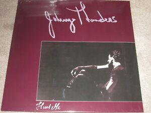Johnny-Thunders-Hurt-Me-Neu-LP-Record