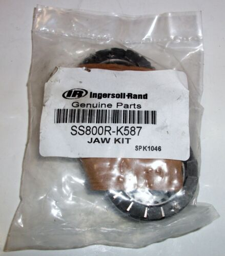 INGERSOLL RAND SS800R-K587 AIR STARTER JAW KIT ST900 TURBINE STARTER PART
