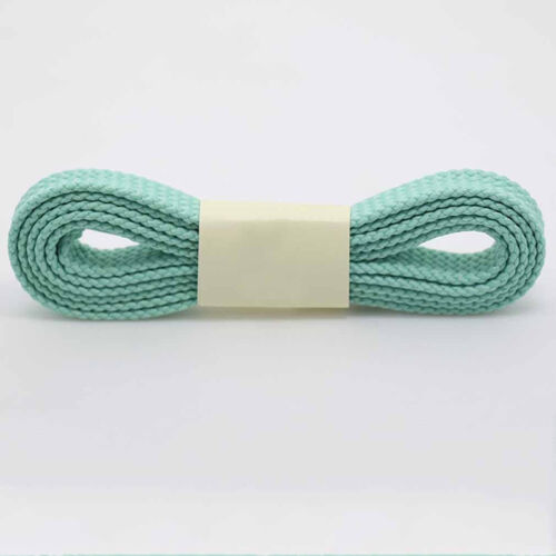 """THICK FLAT FAT SHOE LACES 2//5/"""" Wide Shoelaces All Shoe Types Trainer Boot Shoes"""