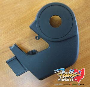 2007-2009 Dodge Nitro Power Seat Cover Panel Replacement New MOPAR OEM