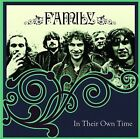 In Their Own Time by Family (UK) (CD, Feb-2006, 2 Discs, Recall (UK))