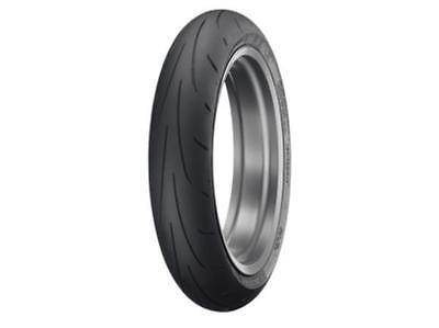Dunlop Sportmax Q3 Front Motorcycle Tire 120/70-ZR17 32SM-75