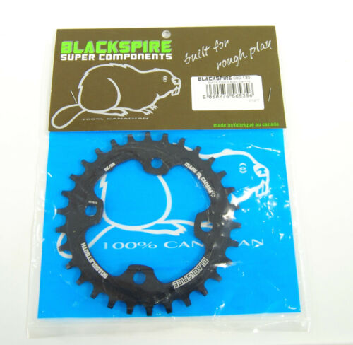 BLACKSPIRE 80mm x 30t Narrow Wide 1 x 11 Bike Chain Ring fit XX X0 Shimano