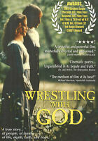 Wrestling With God, Dvd