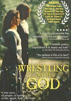Wrestling With God, Dvd