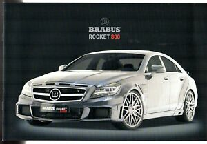 Brabus-Rocket-800-2011-12-UK-amp-German-Markets-Sales-Brochure-Mercedes-Benz-CLS