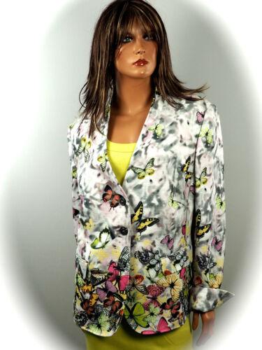 Basler 38 jacket 40 Nouveau Blazer Beautiful 60afwqP