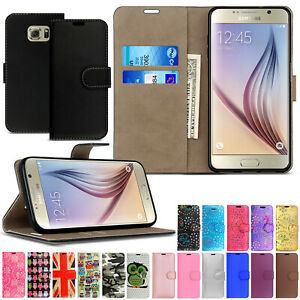 Case-For-Samsung-Galaxy-S6-S6-Edge-Luxury-Genuine-Real-Leather-Flip-Wallet-Cover